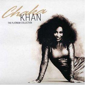 Chaka Khan - Platinum Collection (CD)