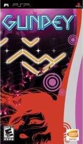 Gunpey-Music Puzzle (Bandai) (PSP)