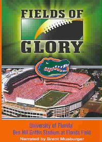 Fields of Glory:Florida - (Region 1 Import DVD)
