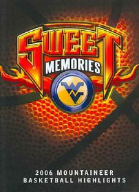Sweet Memories - West Virginia 2006 Basketball Highlights - (Region 1 Import DVD)