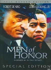Men of Honor - (Region 1 Import DVD)