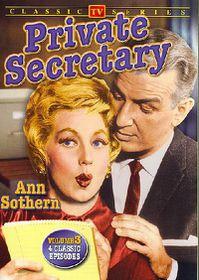 Private Secretary Vol 3 - (Region 1 Import DVD)