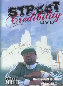 Street Credibility - (Region 1 Import DVD)
