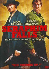 Seraphim Falls - (Region 1 Import DVD)