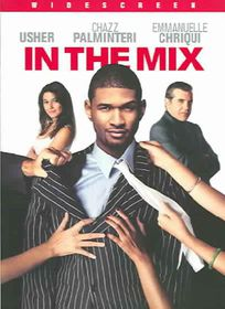 In the Mix - (Region 1 Import DVD)