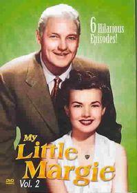 My Little Margie Vol 2 - (Region 1 Import DVD)