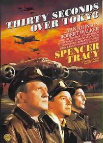 Thirty Seconds over Tokyo - (Region 1 Import DVD)