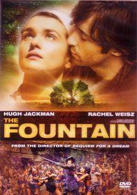The Fountain (2006) - (DVD)