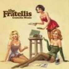 Fratellis, The - Costello Music (CD)