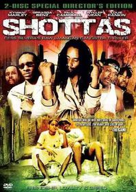 Shottas - (Region 1 Import DVD)