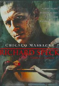 Chicago Massacre Richard Speck - (Region 1 Import DVD)