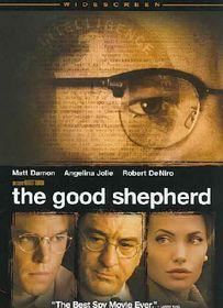 Good Shepherd - (Region 1 Import DVD)
