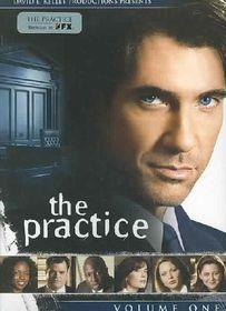 Practice Vol 1 - (Region 1 Import DVD)