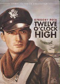 Twelve O'clock High Special Edition - (Region 1 Import DVD)