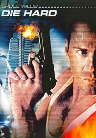 Die Hard (O Ring) - (Region 1 Import DVD)