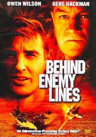 Marine/Behind Enemy Lines - (Region 1 Import DVD)