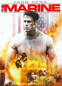Marine/Behind Enemy Lines - (Region 1 Import DVD)
