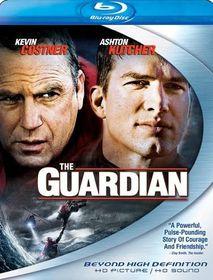 Guardian - (Region A Import Blu-ray Disc)