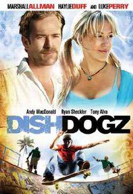 Dishdogz - (Region 1 Import DVD)
