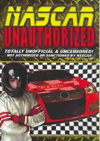 Nascar Unauthorized - (Region 1 Import DVD)