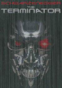 Terminator Lenticular - (Region 1 Import DVD)