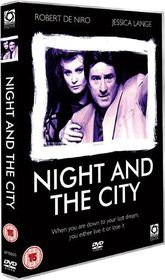 Night and the City - (Import DVD)