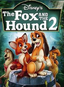 Fox and the Hound 2 - (Import DVD)