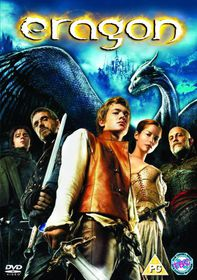 Eragon - (Import DVD)