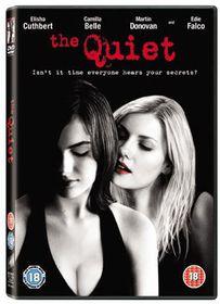 Quiet - (Import DVD)