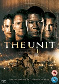 Unit Season 1 - (Import DVD)