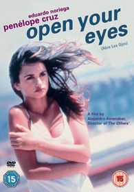 Open Your Eyes - (Import DVD)