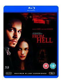 From Hell - (Import Blu-ray Disc)