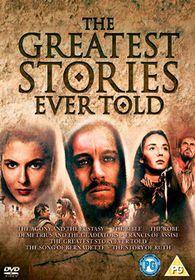 Fox Religious Boxset - (Import DVD)