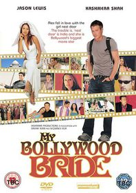 My Bollywood Bride - (Import DVD)