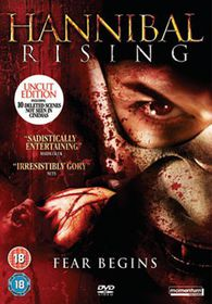 Hannibal Rising - (Import DVD)