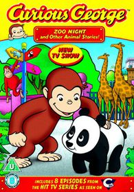 Curious George (TV Series) - (Import DVD)