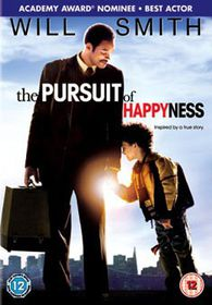 Pursuit of Happyness - (Import DVD)