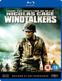 Windtalkers - (Import Blu-ray Disc)