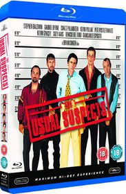 Usual Suspects - (Import Blu-ray Disc)