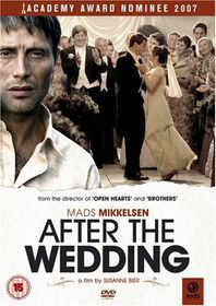 After the Wedding - (Import DVD)