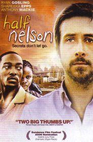 Half Nelson - (DVD)