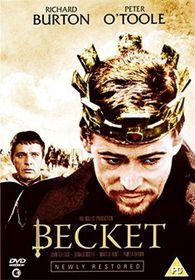 Becket (Richard Burton) (Import DVD)
