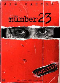 Number 23 - (Region 1 Import DVD)