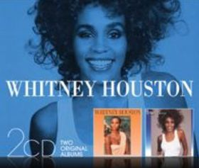 Houston Whitney - Whitney Houston / Whitney (CD)