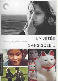 La Jetee:Sans Soleil - (Region 1 Import DVD)