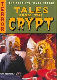 Tales from the Crypt: Complete Sixth Season (3pc) - (Australian Import DVD)