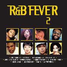 Various'r - R&b Fever - Vol. 2 (CD)