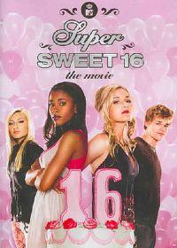 My Super Sweet 16:Movie - (Region 1 Import DVD)