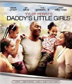 Daddy's Little Girls - (Region A Import Blu-ray Disc)