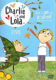Charlie & Lola:Vol 5 - (Region 1 Import DVD)